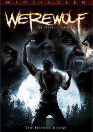 Werewolf: The Devils Hound