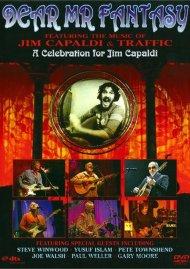Dear Mr Fantasy: Featuring The Music Of Jim Capaldi & Traffic - A Celebration For Jim Capaldi