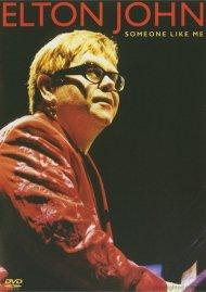 Elton John: Someone Like Me