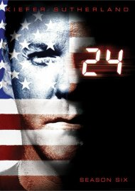 24: Season Six (Repackage)