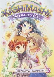 Kashimashi: Volume 3