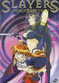 Slayers: OVA Collection