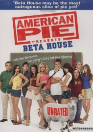 American Pie Presents: Beta House: Unrated (Widescreen)