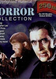Horror Classics: 250 Movie Pack