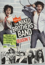 Naked Brothers Band, The: Season 1