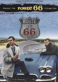 Route 66: Season One - Volume One
