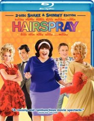 Hairspray: 2 Disc Shake & Shimmy Edition
