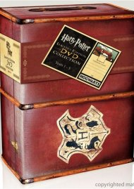 Harry Potter Limited Edition Giftset: Years 1 - 5