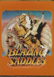 Blazing Saddles (Collectors Edition)