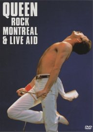 Queen: Rock Montreal & Live Aid