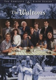 Waltons, The: The Complete Sixth Season
