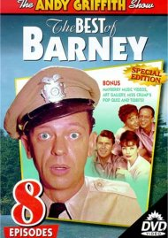Andy Griffith Show, The: The Best Of Barney