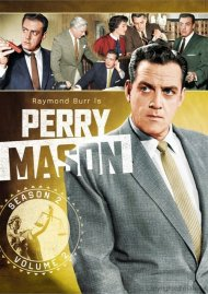 Perry Mason: Season 2 - Volume 2
