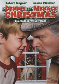 Dennis The Menace Christmas, A