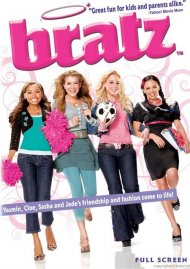 Bratz: The Movie (Fullscreen)