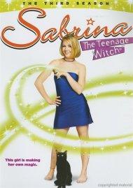 Sabrina, The Teenage Witch: The Third Season