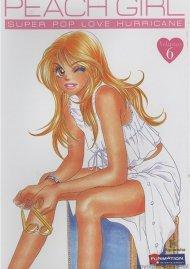 Peach Girl: Volume 6