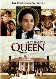 Alex Haleys Queen