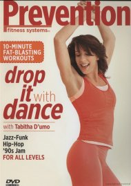 Prevention Fitness Systems: Drop It With Dance