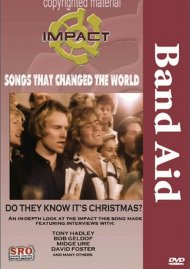 Band Aid: Do They Know Its Christmas?