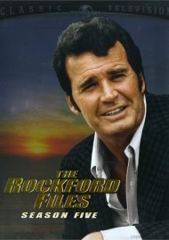 Rockford Files, The: Season Five