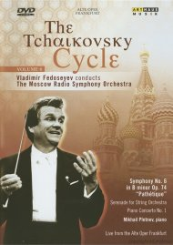 Tchaikovsky Cycle, The: Volume 6