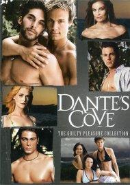 Dantes Cove: Guilty Pleasure Collection
