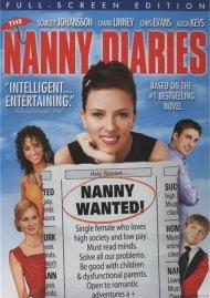 Nanny Diaries, The (Fullscreen)