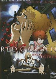 Red Garden: Breaking The Girls - Volume 2