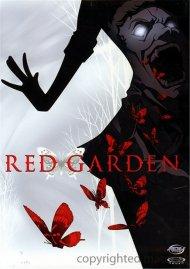 Red Garden: Breaking The Girls - Volume 2 (Collectors Box)