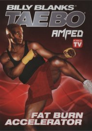 Billy Blanks Tae-Bo: Amped - Fat Burn Accelerator