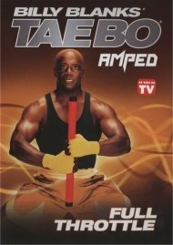Billy Blanks Tae-Bo: Amped - Full Throttle