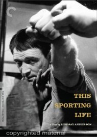 This Sporting Life: The Criterion Collection