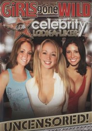 Girls Gone Wild: Celebrity Look-A-Likes