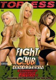 Topless Fight Club: Armageddon