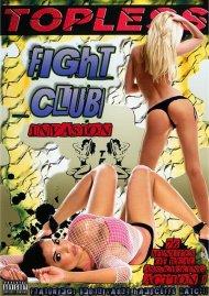 Topless Fight Club: Invasion