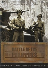 National Combat History Archive: Battle Of The Philippines