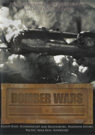National Combat History Archive: Bomber Wars