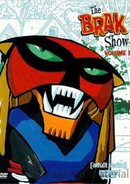 Brak Show, The: Volumes 1 & 2 (2 Pack)