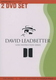 David Leadbetters Collection Series: Volume 1