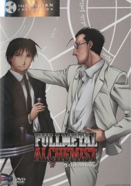Fullmetal Alchemist: Volume 6 - Captured Souls