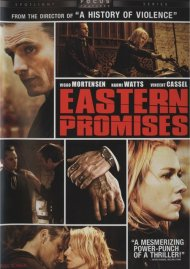 Eastern Promises (Fullscreen)