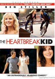 Heartbreak Kid, The (Fullscreen)