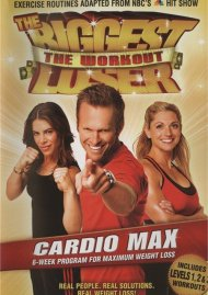 Biggest Loser, The: The Workout - Cardio Max