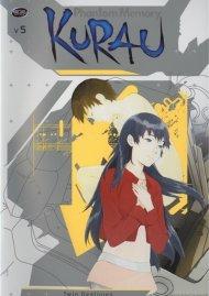 Kurau Phantom Memory: Twin Destinies - Volume 5
