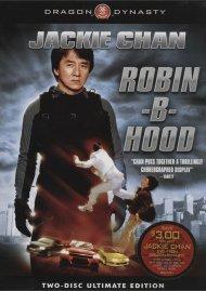 Robin-B-Hood (Action Packaging)