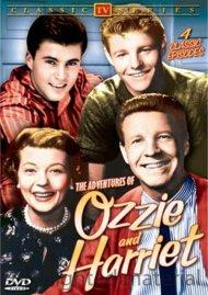 Adventures Of Ozzie & Harriet, The: Volumes 1 - 5