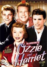 Adventures Of Ozzie & Harriet, The: Volume 2