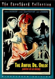 Awful Dr. Orlof, The