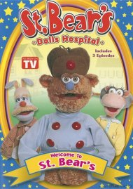 St. Bears Dolls Hospital: Welcome To St. Bears